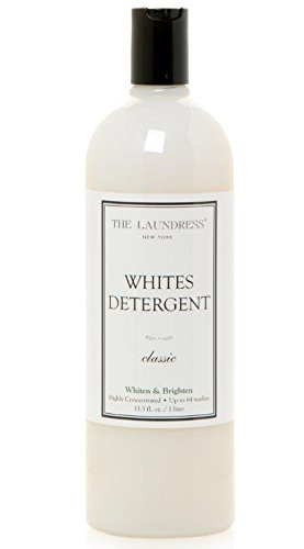The Laundress Whites Detergent Classic