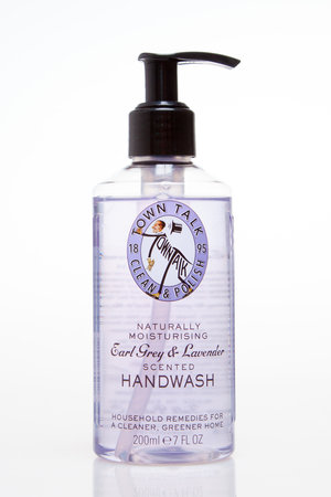 Town Talk Earl Grey & Lavender Handwash