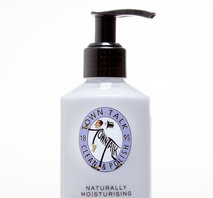 Town Talk Earl Grey & Lavender Hand Lotion