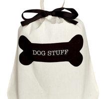 Bag-all Dog Stuff Organizing bag