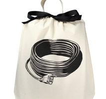 Bag-all Cord Organizing bag