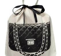 Bag-all Quilted Handbag Organizing bag