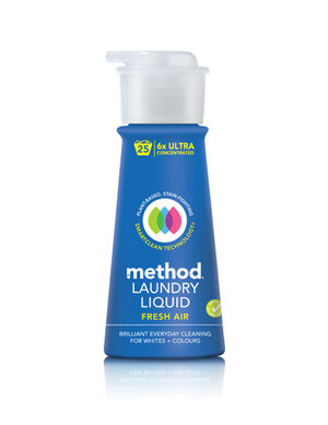 Method Laundry Liquid Fresh Air