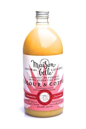 Maison Belle Laundry Detergent Colour & Cotton Cinnamon Jasmine