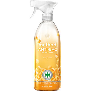 Method Anti-bac Kitchen Cleaner Sunny Citrus
