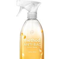 Method Anti-bac Kitchen Cleaner Sunny Citrus