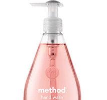 Method Hand Wash Pink Grapefruit