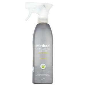 Method Stainless Steel Cleaner
