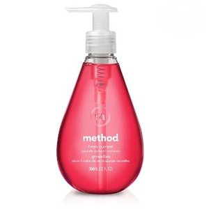 Method Hand Wash Fresh Currant