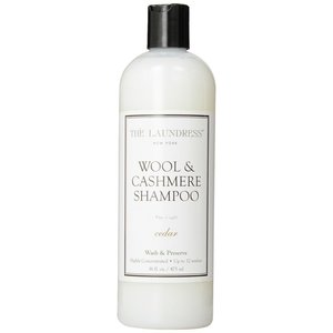 The Laundress Wool & Cashmere Shampoo Cedar